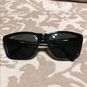 "Classic Bausch and Lomb Ray Ban ""Cats"" Sunglasses"